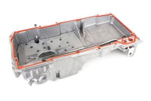 Oil pan for LS2 Pontiac GTO