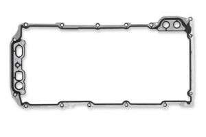 Oil Pan Gasket for Dry Sump LS7 Engine - 12612351