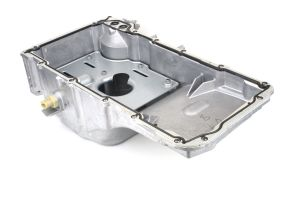 OIl pan for LS2 Cadillac CTS-V