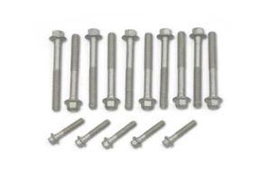 Cylinder head bolt kit for ls engines