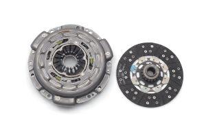 Clutch disk and pressure plate LS2 LS3 LS7