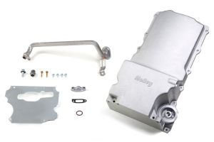Holley 302-1 LS Retro-Fit Oil Pan Swap Kit