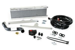 2010-2011 5th Gen Camaro Performance Oil Cooler Kit, E5G-600