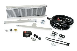 2012-2015 5th Gen Camaro Performance Oil Cooler Kit, E5G-601