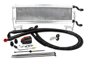 1997-2002 C5 Corvette Performance Oil Cooler Kit, EC5-600