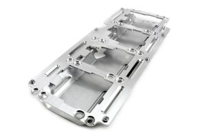 LS, Vortec Engine Crank Scraper & Windage Tray Kit