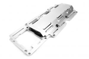 4th Gen F-Body Low Front Clearance Oil Pan Crankshaft Scraper and Windage tray