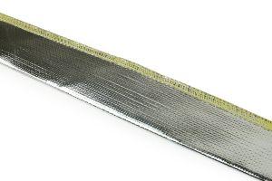 "RaceFlux 3/4"" ID Aluminized Kevlar Heat Sleeve"