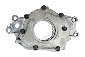 Katech High Flow Gen III and IV Oil Pump