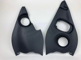 VCM Side Panels for Chevrolet SS & 2011+ Caprice PPV *Blemished*