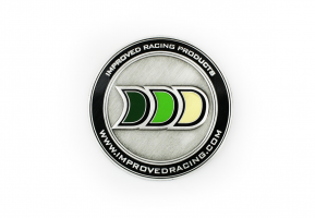 Limited-Edition LS Power Challenge Coin