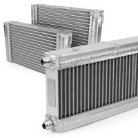 Improved Racing MHX Series Oil Cooler Configurator