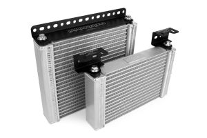 MHX Series High-Efficiency Oil Cooler Configurator