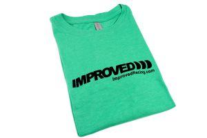 Improved Racing shirt