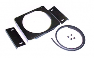 Oil Cooler Fan Bracket Kit