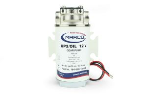 Marco UP3 1.45 GPM Electric Oil Circulation Gear Pump