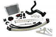 1996-2004 Ford Mustang GT Oil Cooler & Filter Relocation Kit