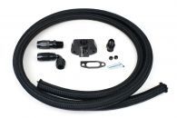 Oil Accumulator Installation Kit for LS-Series Engines